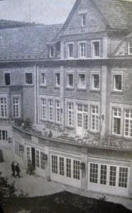 3 YMCA ca 1933